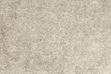 Texture of old grey parchment paper cardboard for background