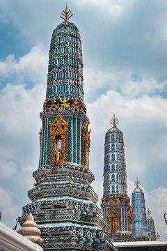 Großer Königspalast, Bangkok