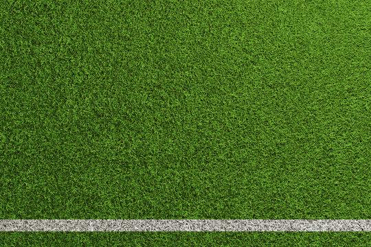 Fußball Rasen Spielfeld Hintergrund