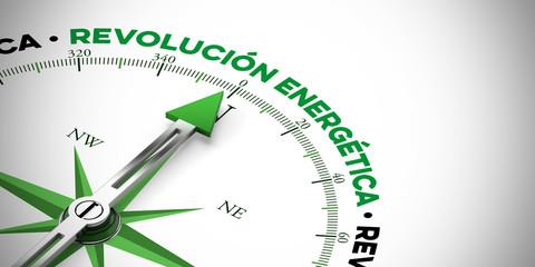 Revolución energética / Energiewende für Nachhaltigkeit