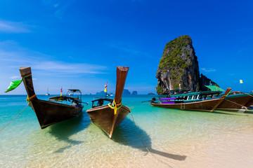 Phra Nang Railay beach Krabi