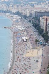 Nice; coast; city; coastal and oceanic landforms; sea