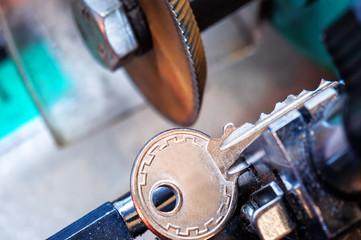 locksmith, key duplication