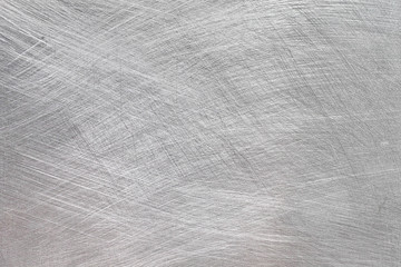 Metal Brushed Texture Silver Industrial ,Brushed Aluminum High Resolution Background