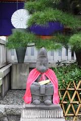 japan statue