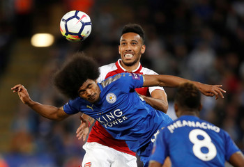 Premier League - Leicester City v Arsenal