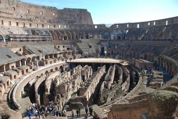Colosseum; Rome; ancient rome; amphitheatre; landmark; structure