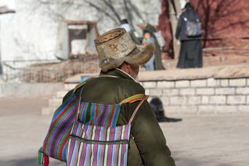 Tibetan people,Tibet