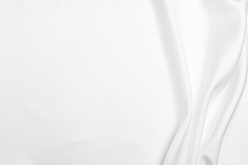 beautiful white fabric texture