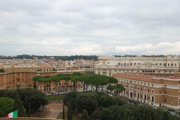Castel Sant'Angelo; sky; city; urban area; building