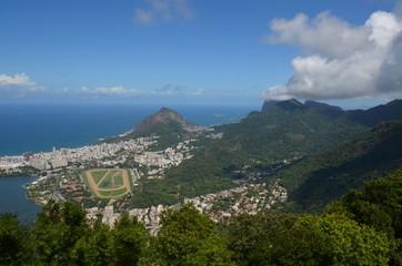 Lagoa; sky; cloud; mount scenery; mountainous landforms