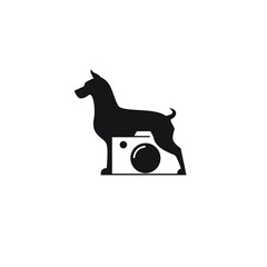 pet photography icon