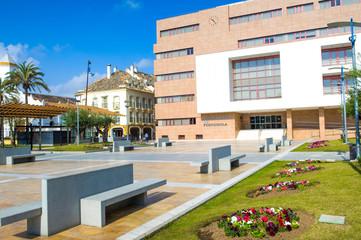 Ayuntamiento de Fuengirola, Andalusia, Spain