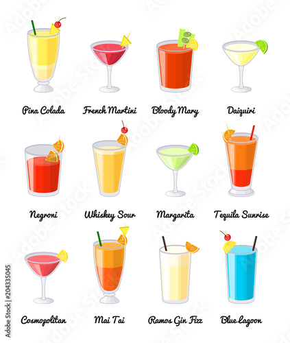 Files Drinks Fotolia