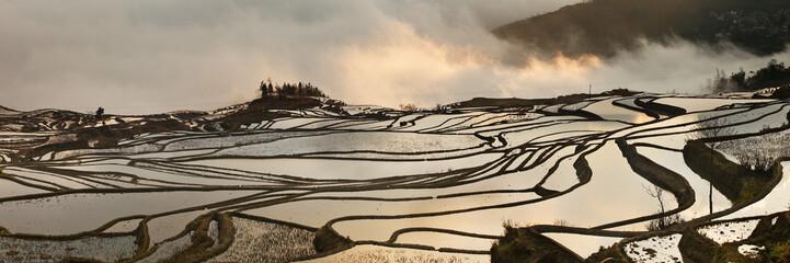 China/Yunnan, Yuanyang