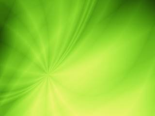 Bright background image abstract green eco pattern