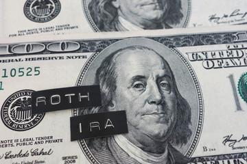 Roth IRA labels