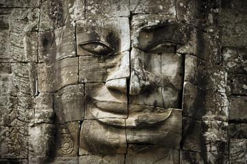 Buddha statue in Vietnam.