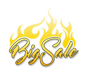 Inscription Big Sale