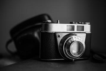 Retro Camera 1