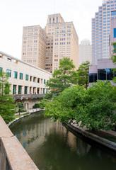 Historic San Antonio River Walk