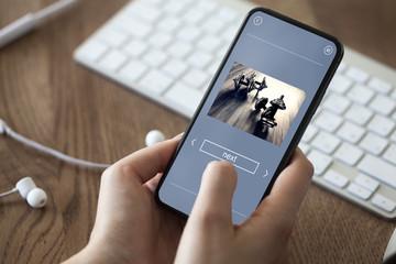 app on phone