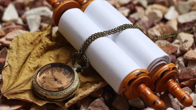 Tiempo de Torah