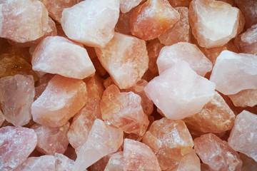 rose quartz texture