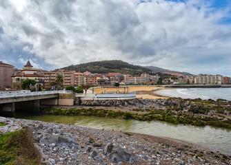 Castro Urdiales, Santander, Cantabria, España