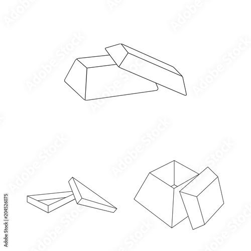 Package Box Diagram