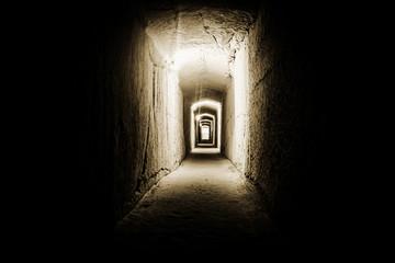 The Underground Shelter