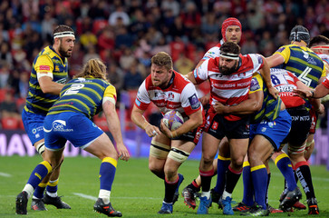 European Challenge Cup Final - Cardiff Blues v Gloucester Rugby