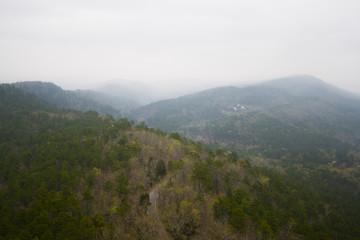 Zig Zag Mountains, Arkansas