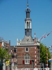 Alkmaar in den Niederlanden