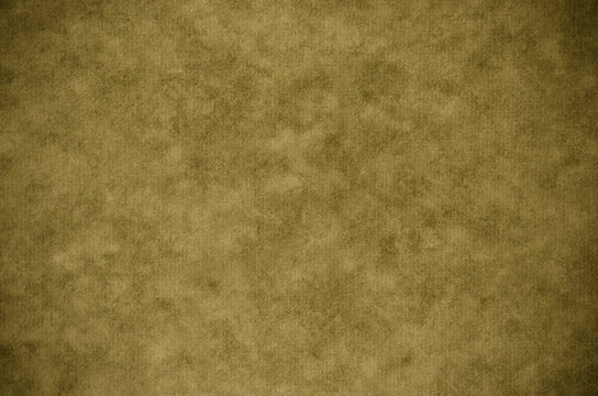 Classic beige painterly texture or background with subtle vignette and lighter center