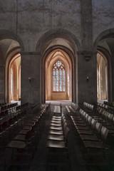 Monastery Eberbach, Rheingau Germany