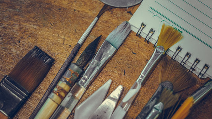 Painting Art Tools