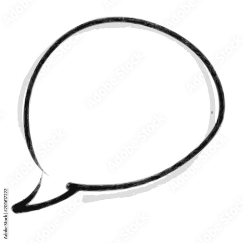 speech bubble symbol stock image and royalty free vector files on rh au fotolia com vector speech bubble shapes vector speech bubbles free download