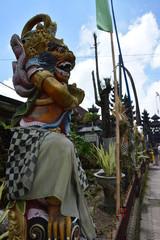 インドネシアバリ島のウルン・ダヌ・バトゥール寺院