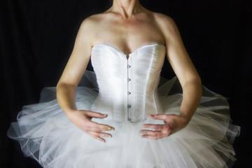 Ballet Dancer's Torso