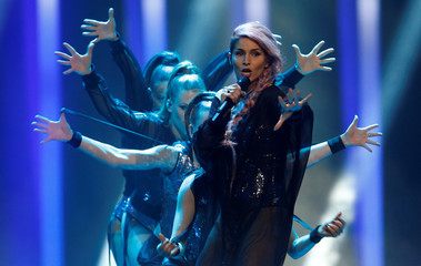 Grand Final of Eurovision Song Contest 2018 in Lisbon