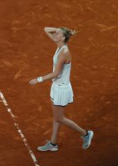 WTA Mandatory - Madrid Open