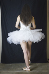 Dancer's Tutu