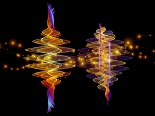 The Growing Oscillation