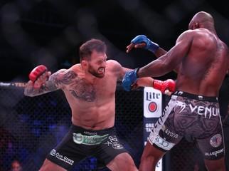 MMA: Bellator 199-Bader vs King Mo Lawal