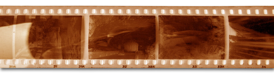 originale pellicola fotografica vintage