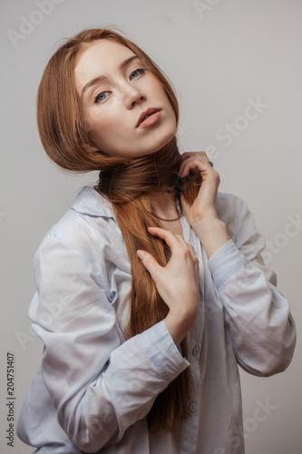 are long necks attractive