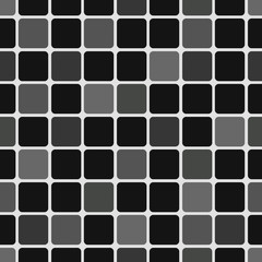 Dark Grey Patch Board Repeatable Pattern