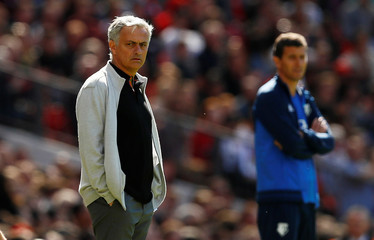 Premier League - Manchester United vs Watford