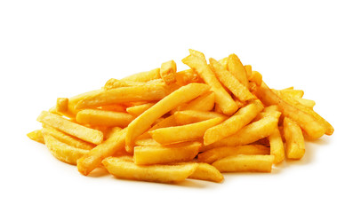 French fries Fotomurales